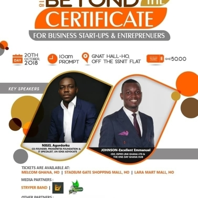 BEYOND THE CERTIFICATE