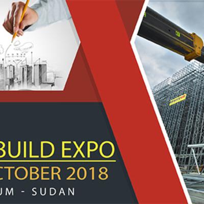 15th Sudan Build Expo