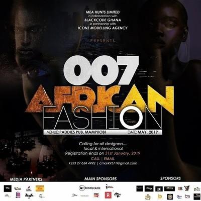 007 #Fashion