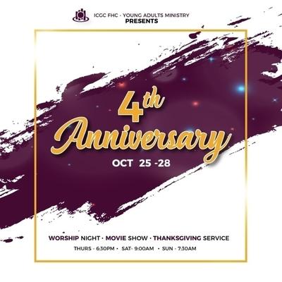 Blazzers anniversary