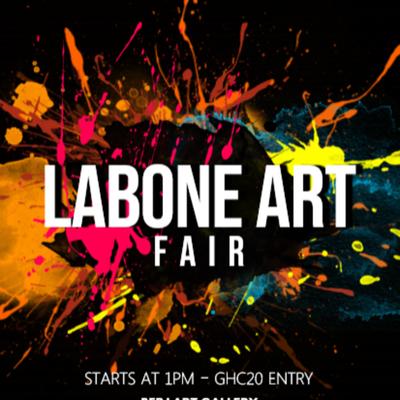 Labone Art Fair