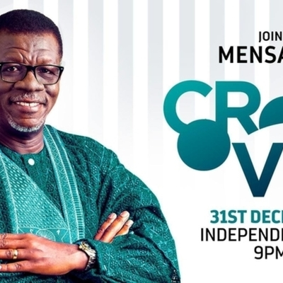 CrossOver With Pastor Mensa Otabil 2018