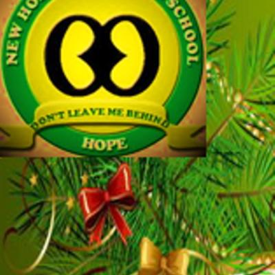 New Horizon Special School Christmas Program