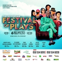 THE FESTIVAL OF PLAYS 2018