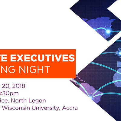 Corporate Executives Networking Night