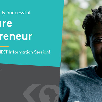 MEST Africa Information Session (Accra)