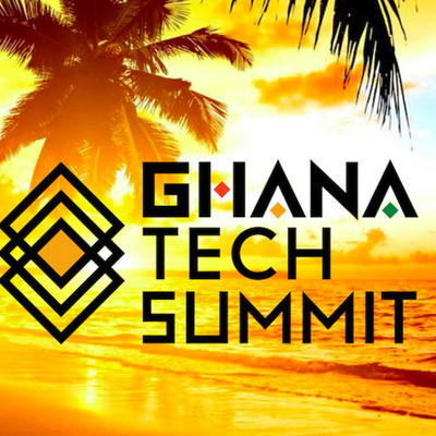 Ghana Tech Summit 2019