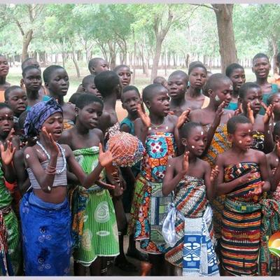 Ghana Culinary and Culture Excursion