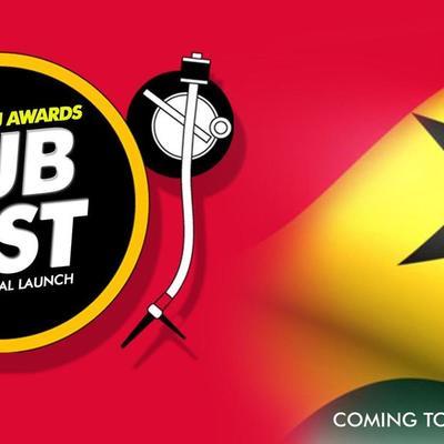 Ghana DJ Awards PUB FEST