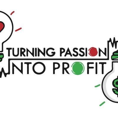 Passion To Profit Workshop