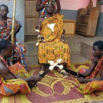 Voyage to Ghana Cultural Tour