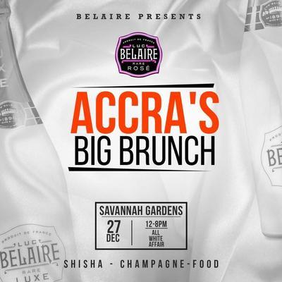 Accra's Big Brunch