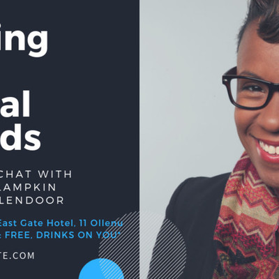 Delving Into Digital Worlds: A Fireside Chat With Stephanie Lampkin