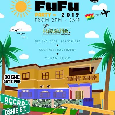 Fufu Day Party