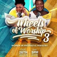 Wheels of Worship