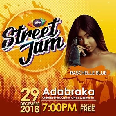 CitiTV Street Jam 2018