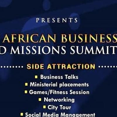 West Africa Business Summit