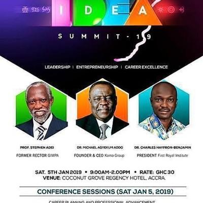 Global Idea Summit