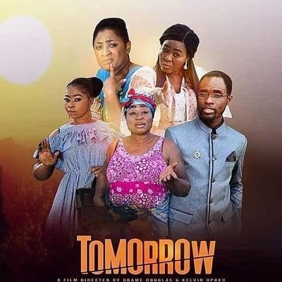 Tomorrow Movie Premier