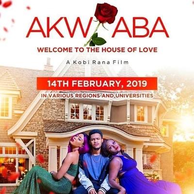 Akwaaba Movie Premier