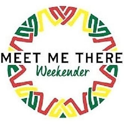 Meet Me There Weekender (4 days)