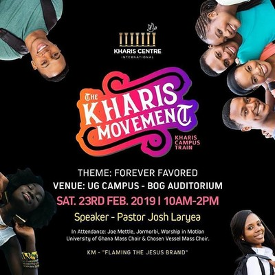 The Kharis Movement