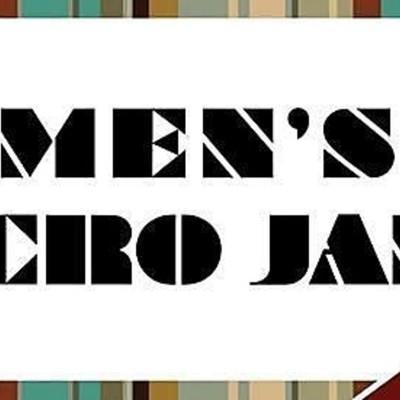 Men's Acro Jam