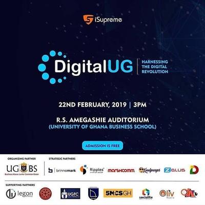Digital UG