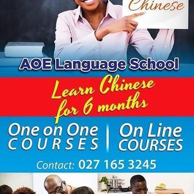 AOE LANGUAGE SCHOOL