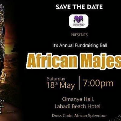 Annual Fundraising Ball