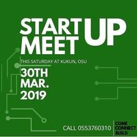 Startup Meetup II