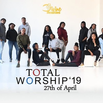 Total Worship 2019