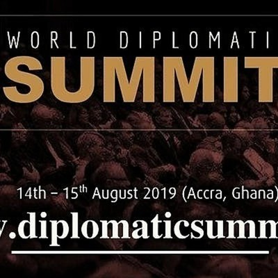 World Diplomatic Summit