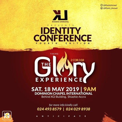 Identity Conference 2019 (4th Edition)