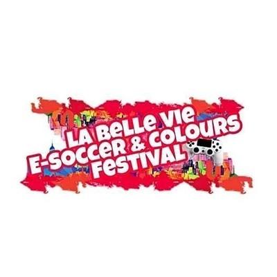 La Belle Vie E-soccer & Colours Festival