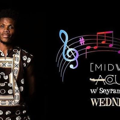 Midweek Acoustic w/ Seyram & Friends