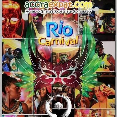 accraexpat.com 2019 Rio Carnival