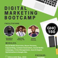 Digital Marketing Bootcamp - 2nd Edition