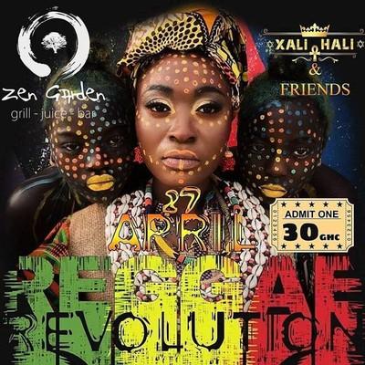 Reggae Resolution