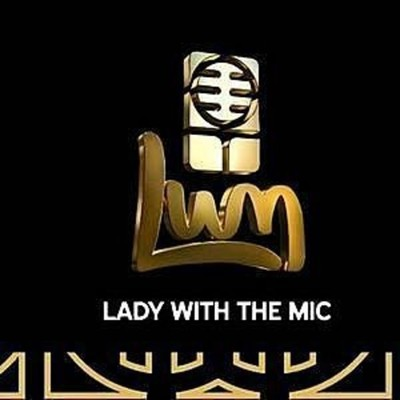 Audition & Live Performance Lady with the Mic