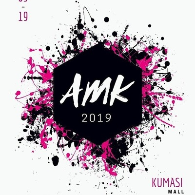 Accra Meets Kumasi 2019 (Dance Event)