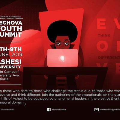Techova Youth Summit 2019