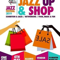 Jazz Up & Shop
