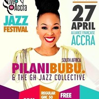 Jazz Festival(Opening Concert)