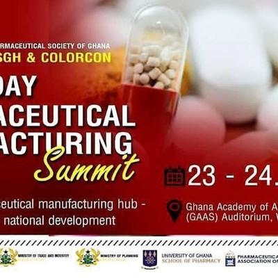Pharmaceutical Manufacturing Summit