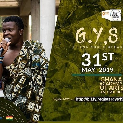 Ghana YouthSpeak Forum 2019