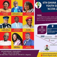 6TH GHANA NIGERIA YOUTH SUMMIT