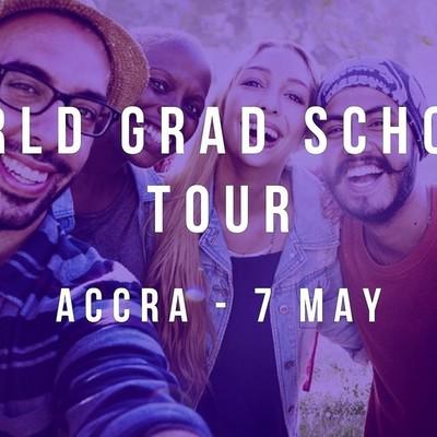 Accra International University Fair - QS World Grad School Tour