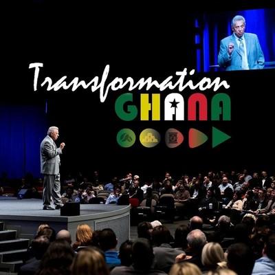 Transformation Ghana Leadership Initiative