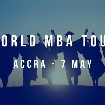 Accra International MBA Fair - QS World MBA Tour